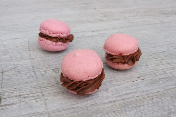 rosa-macarons